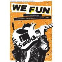 Nosotros Fun Atlanta Ga - Nuevo 8.86 (MVD5019D)