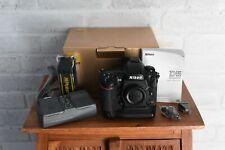 Nikon D5 20.8MP Digital SLR Camera - Dual CF