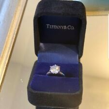 Solitaire Diamond Engagement Ring 1-3 Carat CHOOSE SIZE AFTER PAYMENT *READ*
