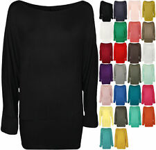 Casual Scoop Neck Viscose Tops & Shirts Plus Size for Women