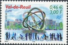2001 FRANCE TIMBRE Y & T N° 3427 Neuf * * SANS CHARNIERE
