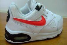 innovative design db01b ba5b1 Chaussures blanches Nike en cuir pour bébé