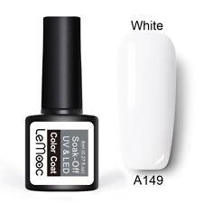 LEMOOC 8ml Nail UV Gel Polish Magnetic UV Gel Cat Eye Nail Art UV Gel Varnish