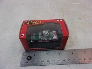 WINNERS CIRCLE 1/87 NASCAR #88 DALE EARNHARDT JR AMP CAR