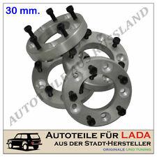 Wheel Spacers 30mm Lada Niva (Taiga, 4x4, Urban, Bronto)