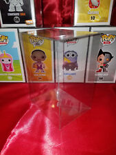 100 PREMIUM QUALITY FUNKO POP! PROTECTORS Crystal Clear, Thick Sturdy, Acid-Free