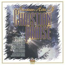 Fourteen Hits of Christian Praise by Various Artists (CD, Apr-2000, BCI Music (B