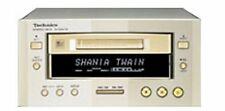>> Technics SJ-HDA710 EX-EXPOSITOR HI-FI MINIDISC GRABADORA (Con marcas)