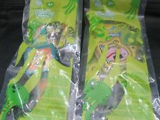 """SpongeBob Squarepants  """"Two Different Watches""""  New In Package"""