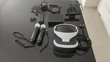 PSVR V2 Bundle w/ move controllers and camera