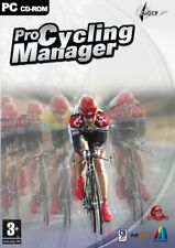 Pro Cycling Manager (PC).