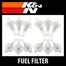 K&N 81 - 0220 Fuel Filter - K and N Inline Part
