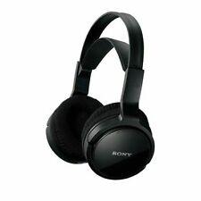 Sony MDR-RF811RK Auriculares de Diadema Inalámbricos - Negros