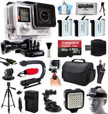 Cámaras de vídeo GoPro