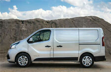Trafic Low Roof Commercial Vans & Pickups