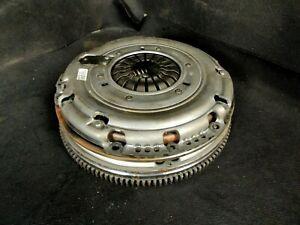 VW Crafter 2.0TDI DAW DAWA Original Zweimassenschwungrad Kupplung Kupplungssatz