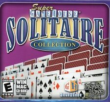 Super Game House Solitaire PC Games Windows 10 8 7 XP Computer gamehouse