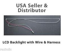 LCD BACKLIGHT LAMP WIRE HARNESS HP Pavilion DV2500 DV2600 DV2620 DV2700 DV2715NR