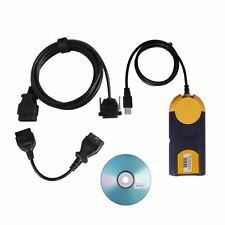 Neu Multi-Diag Access SAE J2534 & J2534-1 Pass-Thru OBD2 Device Diagnostic Tool