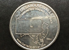 Delaware Valley Commercial Silver Medal A2654