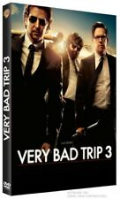 Very bad trip 3 DVD NEUF SOUS BLISTER