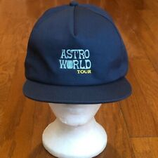 afbf825406fe Brand New Without Tags Travis Scott Astroworld Tour Merch Snapback