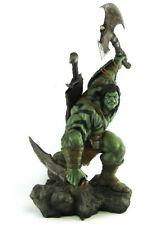 Sideshow Skaar Son Of Hulk Exclusive Premium Format Statue Marvel Sample