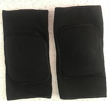 Knee Pads - Black Child's Small   Same Day Post Other Sizes Available