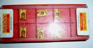 8.Stk Sandvik Wendeplatten  R390-11 T3 04M-PM 4040 Wendeschneidplatten ***Neu***