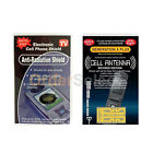 NEW Internal Antenna Booster+Anti Radiation Shield for iPhone/Android Cell Phone