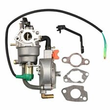 Dual Fuel LPG Coversion Kit Carburetor Sportsman GEN7000LP Generator 7000W 13HP