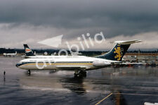 NEW BCAL British Caledonian Vickers VC10-2020 Calendar Fridge Magnet 6x4 Inch