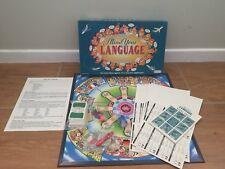 Mind Your Language Board Game *COMPLETE* Murfett Regency 1992 Retro