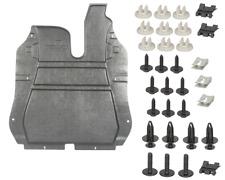FORD MONDEO MK3 III 03-07 UNTERFAHRSCHUTZ MOTORSCHUTZ + EINBAUSATZ CLIPS .