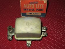 NOS 1940-1941 Hudson headlight relay, genuine Autolite!