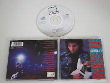 JOE SATRIANI/DREAMING #11(FOOD FOR THOUGHT RECORDS CD12YUM114) CD ALBUM