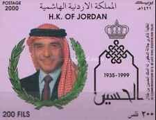 Timbre Personnages Jordanie BF82 ** année 2000 lot 18881
