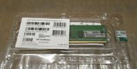 New HPE 16GB 2Rx8 DDR4 PC4-2666V-R Server Memory Module 835955-B21 840756-091