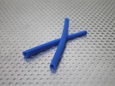 LINEGEAR Custom Replacement Earsocks for Oakley Romeo 2 - Blue [R2-ES-BL]