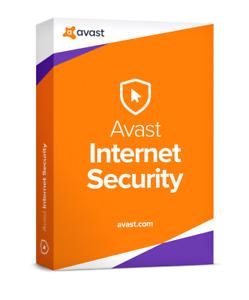 Avast Internet Security - 1 PC / 2-Year - Global - CD