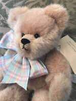 Kritter Korner Jointed Teddy Bear