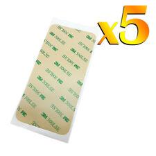 5x para Apple iPhone 6 Pantalla Táctil Cristal pegamento de cinta adhesiva Pieza De Repuesto