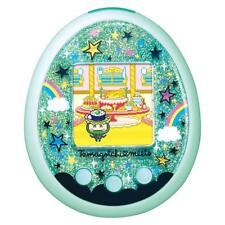 Bandai Tamagotchi meets Magical meets ver. Green Japan