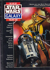 Art Of Star Wars Galaxy Ii F/Vf