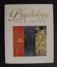 Psychology By John W. Santrock Sixth Edition