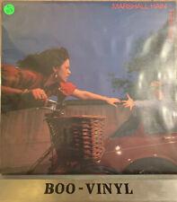 Free Ride Marshall Hain UK vinyl LP album record SHSP4087 HARVEST 1978 Vg+ Con