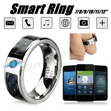Magic NFC Smart Ring Wearable Waterproof For Android Windows Mobile Phone
