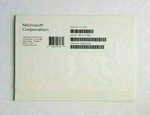Microsoft Windows 10 Enterprise LTSC - 10 PCs - MAK Volume