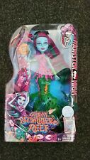 Bambola Monster High Tuffo negli Abissi Posea Reef Mattel Yes and shop