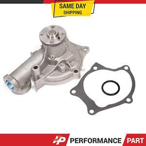Water Pump for 89-92 Plymouth Mitsubishi Eagle Hyundai DOHC 4G63 4G63T